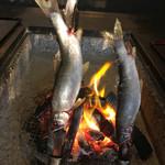 極楽温泉 匠の宿 - 霧島の天然鮎