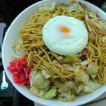 たこ焼き みーちゃん - 料理写真: