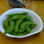 レストラン・キハ - 枝豆