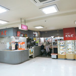 どんど - 長崎屋小樽店 地下 どんど