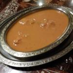 インド料理モハン - チキンカレー