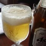 ハローキッド - 中瓶ビール