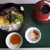 足摺黒潮市場 - 料理写真:おまかせ丼