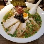 麺屋502 -