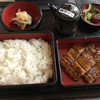 大清・うなぎ料理店 - 料理写真:
