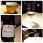 TTOAHISU - ◆まずは「ビール」や「白ワイン」を。