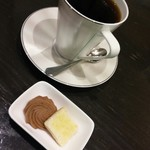カフェ ローシャ  -