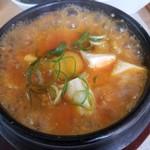 お父さんの台所カマソッ - スープが美味い♡♡♡