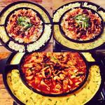 韓国料理 ウリジップ -