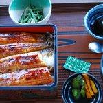 舘山寺園 - 料理写真: