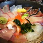 71840219 - 海鮮丼 単品 1000円