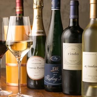 焼鳥に合う自然派ワイン