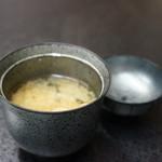 旬楽幸味 - ワカメの味噌汁(2017.8.21)
