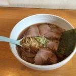 麺好 - 料理写真:チャーシューメン