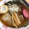 道の駅いまべつ 半島ぷらざアスクル レストラン - 料理写真:焼き干しラーメン