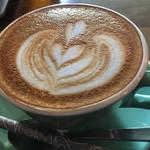 モジョコーヒー -