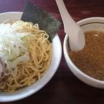 麺道楽紋次郎 -