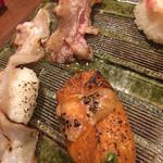 大宮肉寿司 -