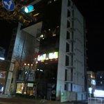 イルコルティーレ - 2010年の9月に大名に出来たレストランです。
