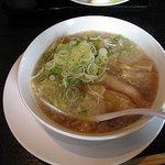 でんすけラー麺 - 料理写真:
