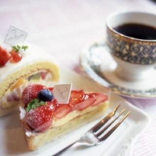 カフェ プラド - 料理写真: