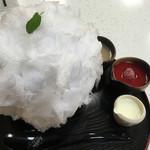 湖岳荘 - 料理写真: