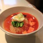 食道園 - 料理写真:盛岡冷麺発祥の一杯