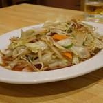 安さん - 野菜炒め