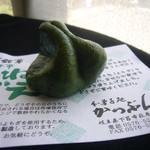 和菓子処 かつぶん - 料理写真:あねかえし