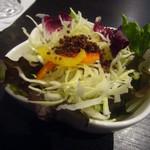 71856591 - 野菜サラダ