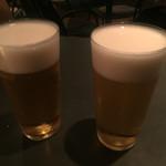 GARB Tokyo - ビール
