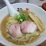 麺や 福座 - 二代目福座ラーメン