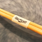黒十バール - 箸(・∀・)