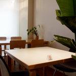 SUNNY PLACE CAFE - 店内