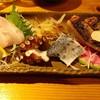 せくら - 料理写真:満足の刺身盛り合わせ