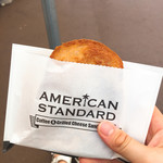 AMERICAN STANDARD -