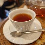 なかたに亭 - ☆紅茶!(^^)!☆