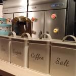 ウドン カフェ ペル -