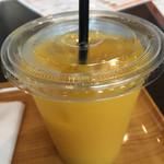 アミーチデルテ - オレンジジュース