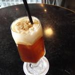 caffeineholic - コーヒー+炭酸水350円