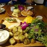 Kaila Cafe&Terrace Dining - (2017年08月)