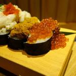 京町恋しぐれ 新宿 -
