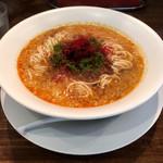 鳴龍 - 麻辣担担麺