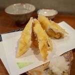 71872430 - 穴子の天ぷら…1080円