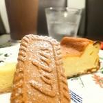 71875088 - ベイクドチーズケーキ