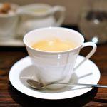メゾン ルパン ミュラ - コーヒー
