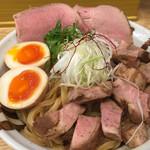 71879967 - うぉぉぉ〜肉ざんまい❤︎