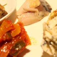 ラッシーズ バー - 前菜の盛り合わせセット