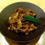 7188545 - 牛すき丼
