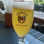 71880566 - ホワイトビール